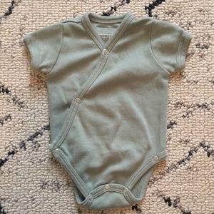 Loved baby onesie